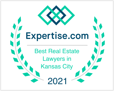 best real estate lawyers in kansas city in 2021